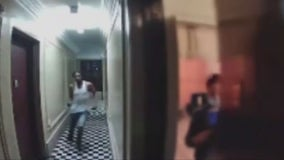 Suspect with 37 priors in viral video of woman chased to Bronx apartment arrested