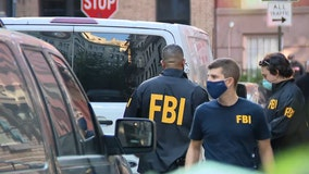 FBI raids Russian oligarch's homes in NYC and DC