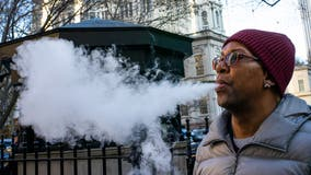 FDA allows e-cigarette manufacturer to market products for 1st time