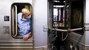 New MTA employees must be fully vaccinated beginning November 14