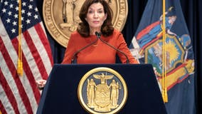 Hochul could face rising Democrats in NY governor race