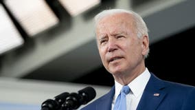 Indigenous Peoples' Day: Biden becomes 1st president to issue proclamation