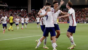 Panama beats USMNT 1-0 in World Cup qualifier