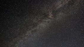 Orionid meteor shower 2021 to peak this week — along with full moon