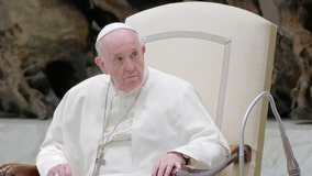Pope Francis expresses 'shame' at scale of clergy abuse in France