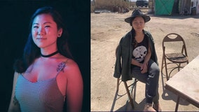 Lauren Cho disappearance: Human remains found in Yucca Valley desert amid search for missing woman