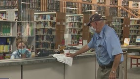Long Island libraries 'waive' goodbye to late fees