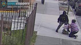Mugger chases, attacks 65-year-old woman in Brooklyn