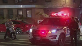 Man stabbed after fight over parking space in Chelsea