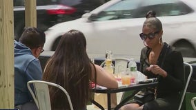 Lawsuit aims to stop permanent outdoor dining in NYC