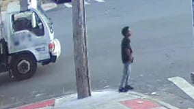 Teen suspect arrested in playground shooting of 13-year-old boy