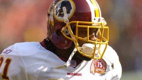 Washington Football Team to retire Sean Taylor's number Sunday