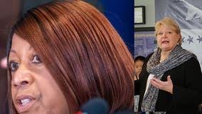 Sheila Oliver, Diane Allen to face off in NJ lieutenant governor debate