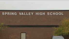 Mold, asbestos forces Rockland County high school to close until January