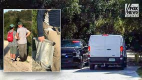 Brian Laundrie search: Unidentified body found near fugitive's belongings in Florida park