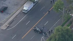 Two teens killed on Long Island when vehicle strikes parked car