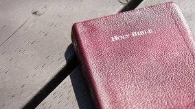 Southern Baptists press for sexual abuse investigation to advance