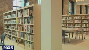 New library branch opens in Brooklyn