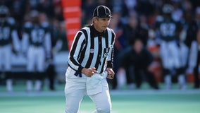 NFL official Carl Madsen dies after working Chiefs-Titans game