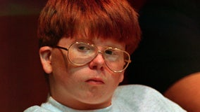 Man who killed 4-year-old at age 13 granted parole
