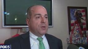 Sergeants union president Ed Mullins resigns after FBI raids