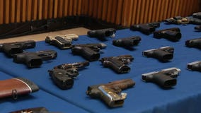 Manhattan doorman accused of selling guns out of the building where he worked