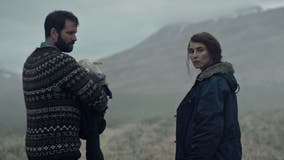 'Lamb' Review: Glacial pacing hinders a fright-light film