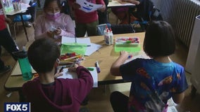 NJ students learn about Indigenous Peoples' Day