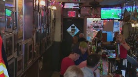 Jimmy's Corner, iconic Times Square bar, reopens