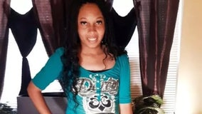 Questions after missing Alabama woman's body found in police van