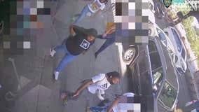 NYPD: Angry customers bite, punch, stun gun nail salon worker