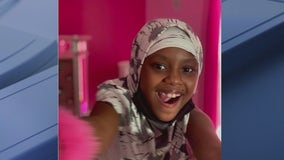 7-year-old girl says teacher pulled off her hijab