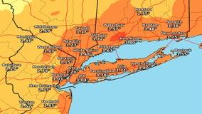 Coastal Storm to bring heavy rain, possible flooding to NJ and NY
