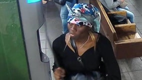Times Square subway shove suspect arraigned