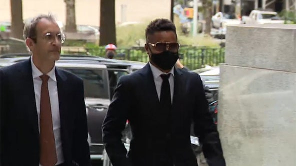 Cuba Gooding Jr.'s groping trial set for February