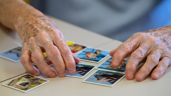 Dementia signs are in the blood, researchers say