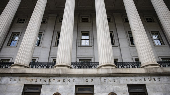 US Treasury appoints 1st-ever counsel for racial equity