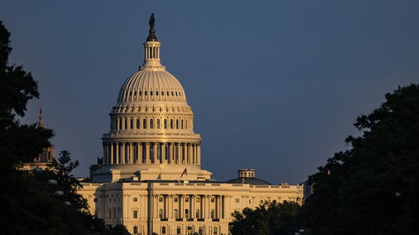 Debt ceiling: House returns to approve increase through early December