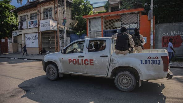 Haiti kidnapping: Gang reportedly seeks $17M ransom for US missionaries