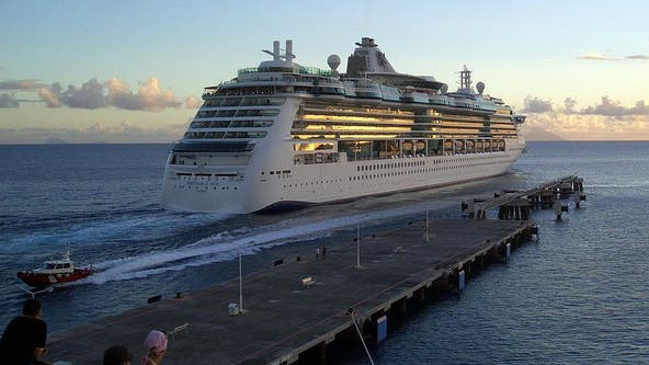 Royal Caribbean announces 'Ultimate World Cruise' visiting 150 destinations