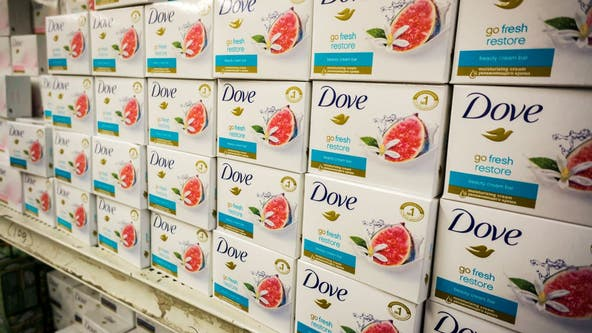 Soap, ice cream prices to jump as supply chain issues bite