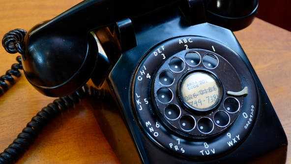 Callers in 35 states will need to dial area codes starting Sunday