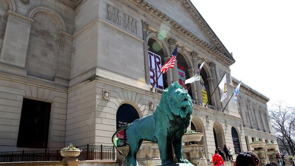 Chicago museum fires all of its mostly white female guides for lack of diversity