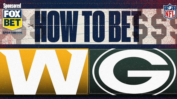 NFL odds: How to bet Washington Football Team vs. Packers, point spread, more