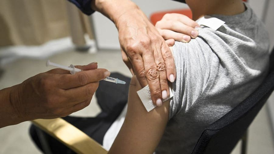Millions of Americans now eligible for COVID vaccine booster shot