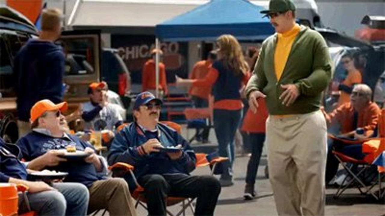 New State Farm® commercial once again features Aaron Rodgers
