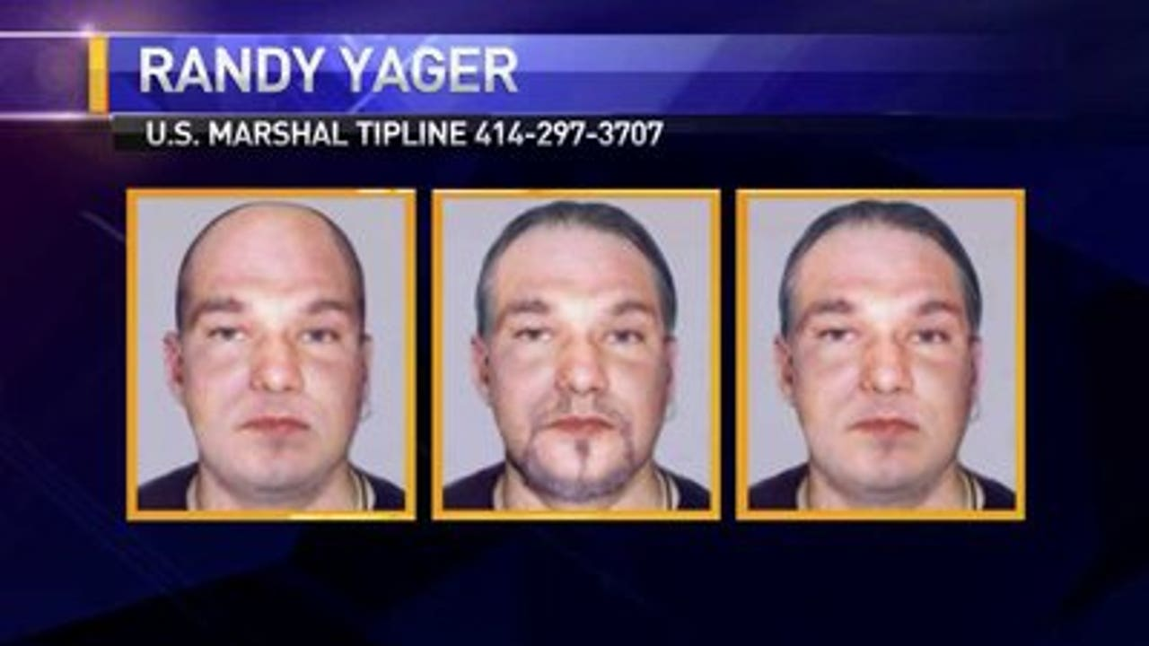 Florida nabs Americas Most Wanted fugitive from Virginia
