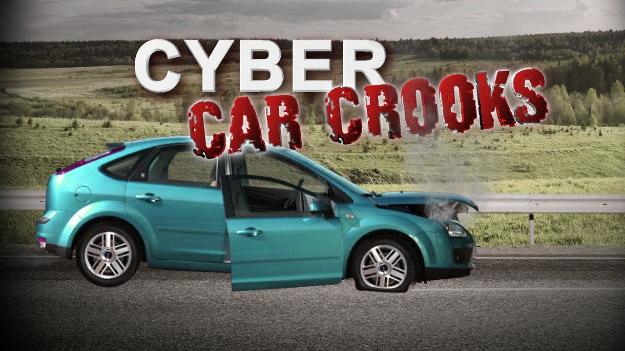 You Ve Been Scammed Teen Out 1 500 After Online Car Buying Scam