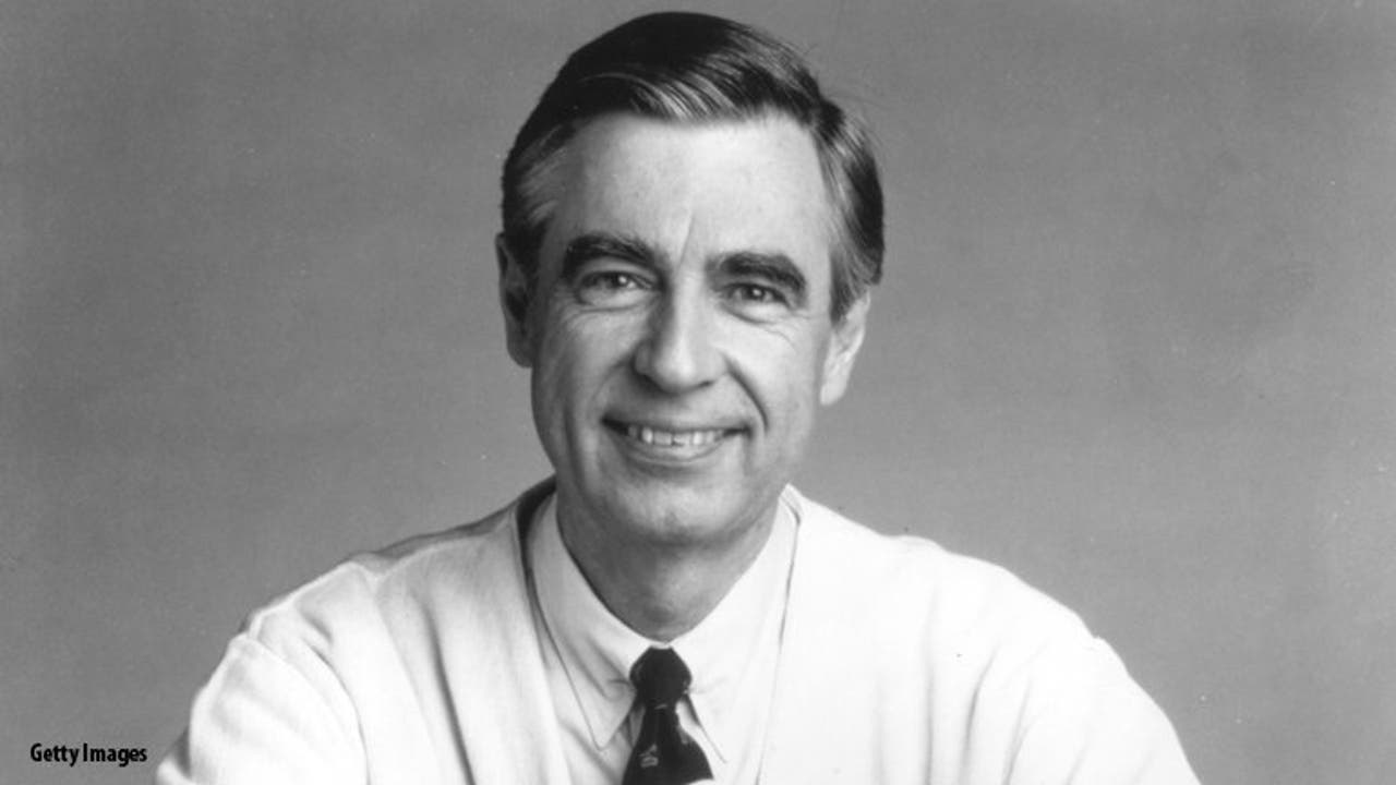 143day Fred Rogers And A Day Of Kindness In Pennsylvania
