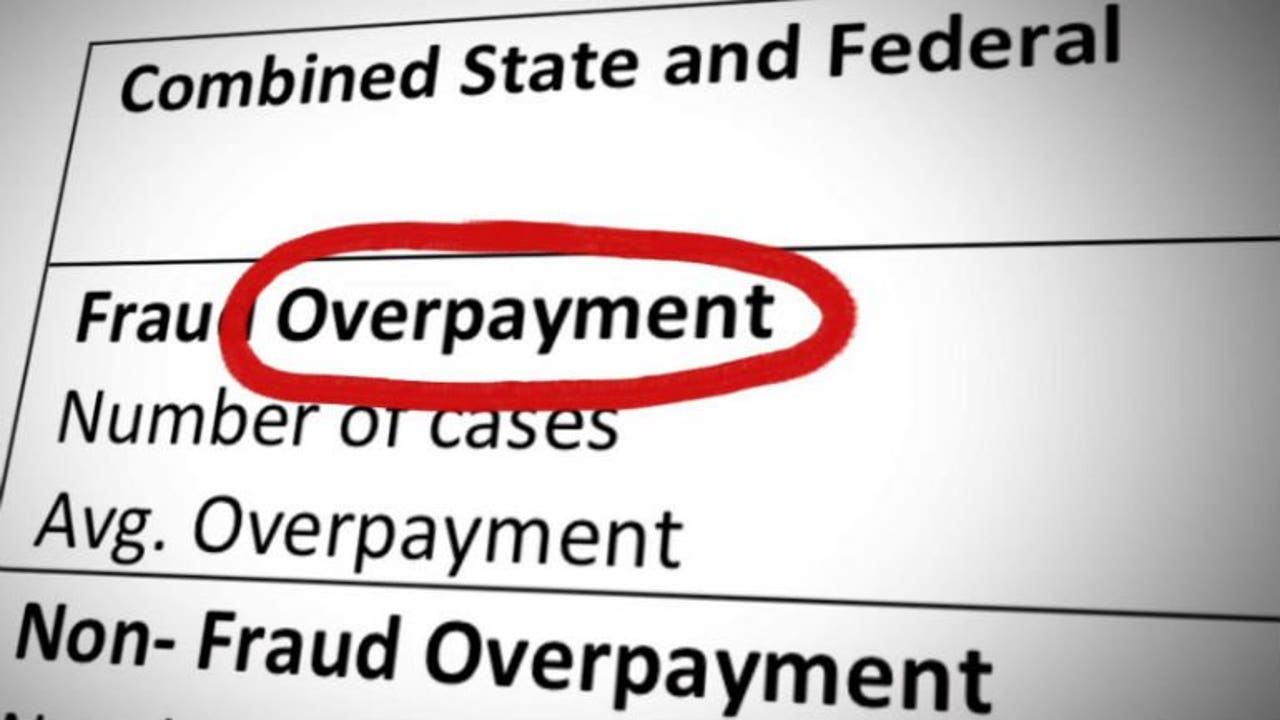 Unemployment Fraud State Seeks No Criminal Charges In 99 8 Of Cases